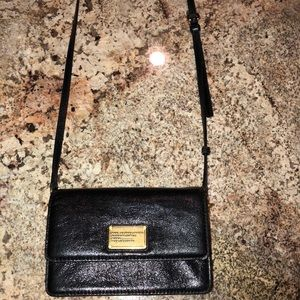 Authentic Brand New Black Marc by Marc Jacobs